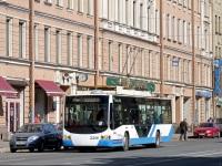 Санкт-Петербург. ВМЗ-5298.01 Авангард №3318