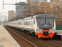 Москва. ЭД4М-0467