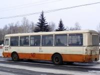 Комсомольск-на-Амуре. ЛиАЗ-677М к117аа