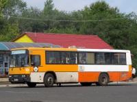Комсомольск-на-Амуре. Daewoo BS106 к943аа