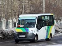 Комсомольск-на-Амуре. ГАЗель Next н028не