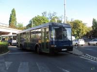Будапешт. Ikarus 415 BPI-504