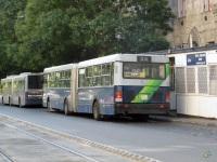 Будапешт. Ikarus 435 BPI-160