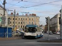 Санкт-Петербург. ВЗТМ-5284 №5307