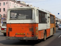 Комсомольск-на-Амуре. Daewoo BS106 ка516