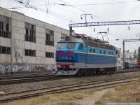 Одесса. ЧС4-061