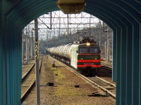 Санкт-Петербург. ВЛ10у-664