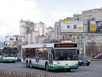 Санкт-Петербург. МАЗ-107.466 в285кн
