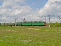 Таганрог. ВЛ80т-984