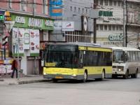 Пермь. MAN A21 NL263 ам661