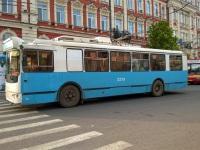 Саратов. ЗиУ-682Г-016.04 (ЗиУ-682Г0М) №2274