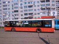 Саратов. ТролЗа-5265.00 Мегаполис №1268