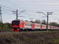 Санкт-Петербург. ЭТ2-8009