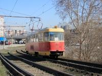 Екатеринбург. Tatra T3 (двухдверная) №106