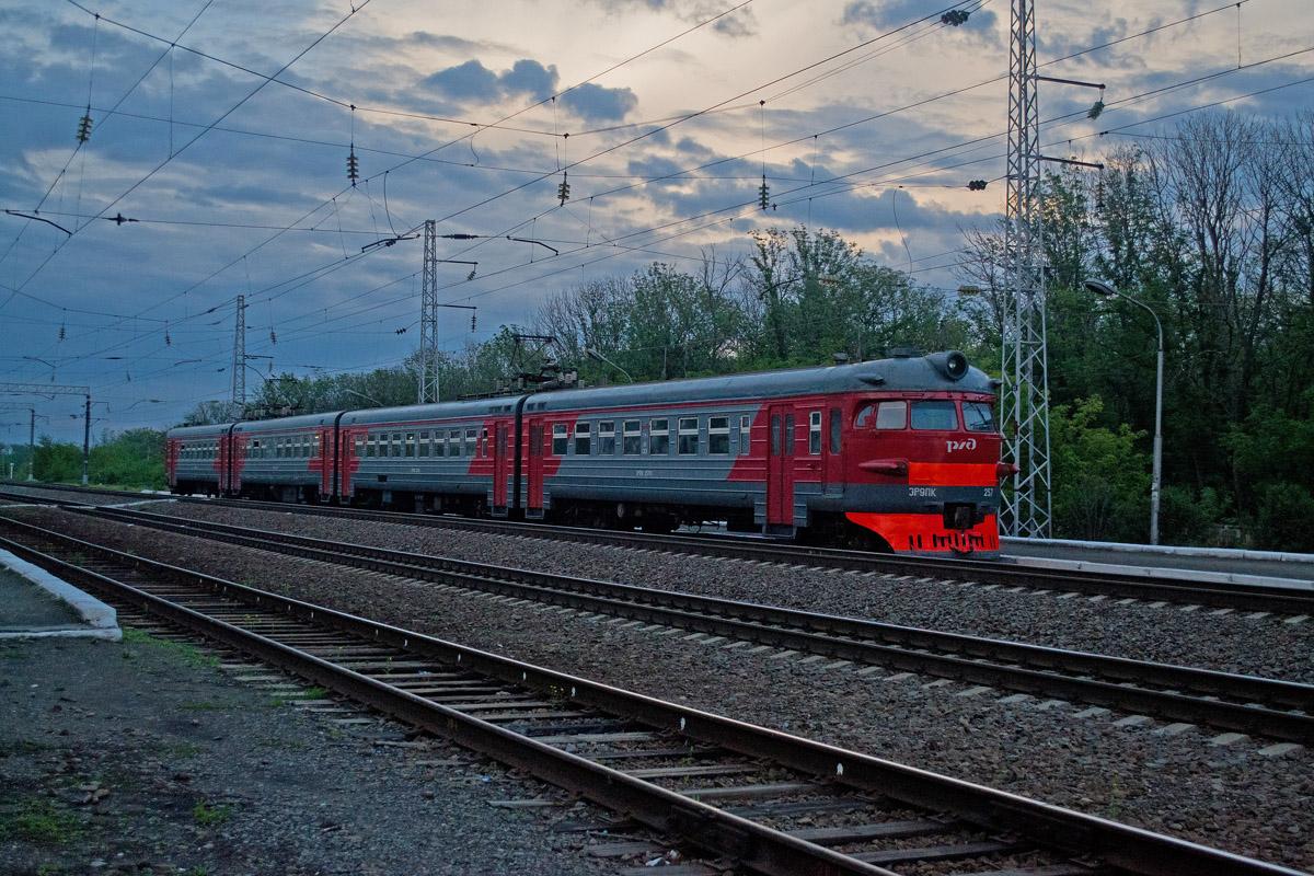 Таганрог. ЭР9ПК-412