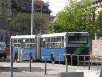 Будапешт. Ikarus 435 BPO-565