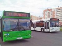 МАЗ-107.467 AI0495-4, МАЗ-103.462 AE8595-4