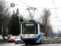 Таганрог. 71-608К (КТМ-8) №367