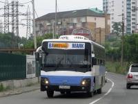 Владивосток. Daewoo BS106 а743ск