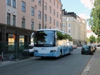 Хельсинки. Volvo 9700H LEF-478