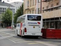 Хельсинки. Volvo 9700H IBG-896