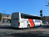 Хельсинки. Lahti 560 Eagle LYL-852