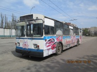 Херсон. ЗиУ-682В-012 (ЗиУ-682В0А) №410
