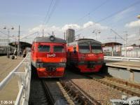 Москва. ЭР2Т-7159, ЭД4М-0059