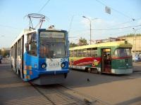Казань. 71-608КМ (КТМ-8М) №2074, РВЗ-6М2 №3179