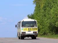 Амурск. ПАЗ-3205 а799ар