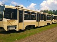 Саратов. 71-619КТ (КТМ-19КТ) №1017