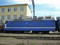 Хабаровск. ВЛ80с-311