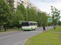 Кириши. ЛиАЗ-5256.26 в101тр