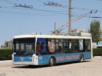 Севастополь. ТролЗа-5265.00 Мегаполис №1615