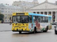 Воронеж. ЛиАЗ-5256.30 х531ув
