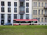Вильнюс. Solaris Trollino 15 №1709