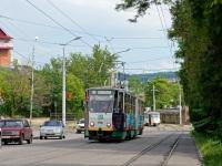 Пятигорск. Tatra KT4SU №126