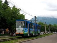 Пятигорск. Tatra KT4SU №134