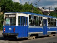 Смоленск. 71-132 (ЛМ-93) №228