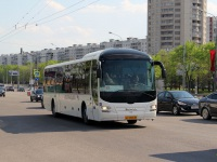 Москва. MAN R14 Lion's Regio C еу393