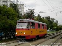Москва. Tatra T3 (двухдверная) №0524