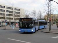 Мюнхен. MAN A23 Lion's City NG313 M-VG 5333