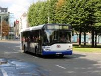 Рига. Solaris Urbino 12 FE-4203