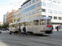 Брно. Tatra K2 №1052