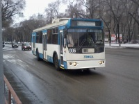 Новокузнецк. ЗиУ-682Г-016.02 (ЗиУ-682Г0М) №006