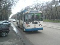 Новокузнецк. ЗиУ-682Г-016.02 (ЗиУ-682Г0М) №003