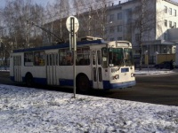 Новокузнецк. ЗиУ-682Г-017 (ЗиУ-682Г0Н) №004