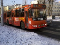 Новокузнецк. ЗиУ-682Г-016.03 (ЗиУ-682Г0М) №009