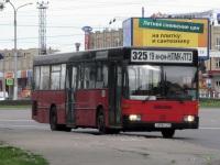 Липецк. Mercedes-Benz O405N н858рн