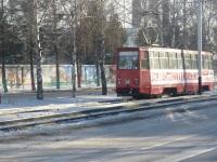 Прокопьевск. 71-605 (КТМ-5) №212